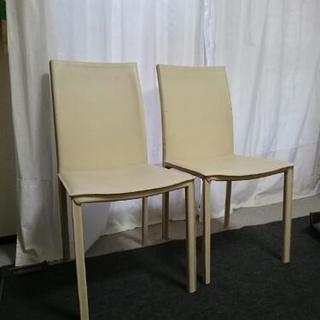 アクタスACTUSダイニングチェア2脚/椅子