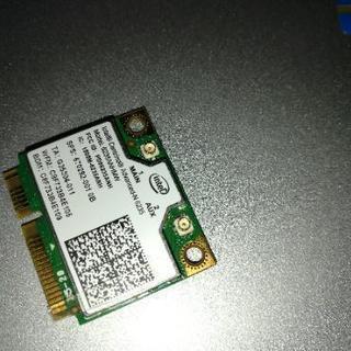 intel Adbanced-N 6235 無線LAN カード(中古)
