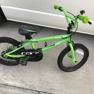GT 子供用自転車 16インチ