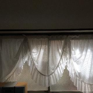 値下げ!セルコン製カフェテリアカーテン