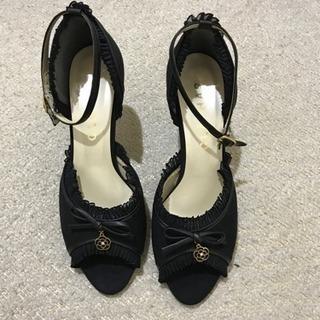 美品 クレイサス 靴