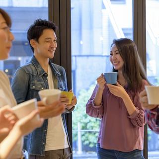 真剣交際🎶 一途で結婚に前向きな方が集まる婚活お見合い♡ 札幌