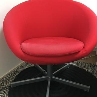 値下げしました‼︎  早い者勝ちです!椅子 (IKEA)