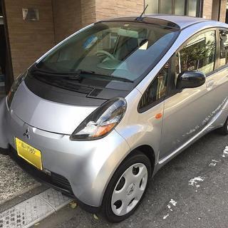 ☆総額45万 H19年 三菱アイ M 車検32年2月 ターボ車