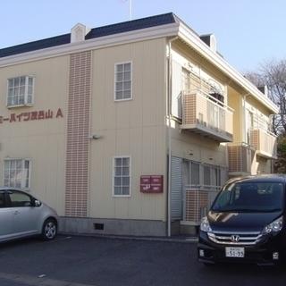 【北茂呂町 トミーハイツ茂呂山A(パナホーム施工)】駐車場2台込み...