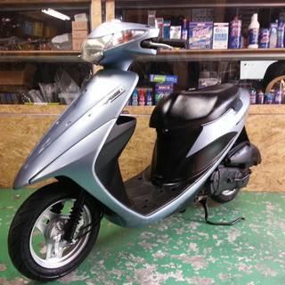 バイク屋の安心の整備済み、格安!スズキ・アドレスV50G