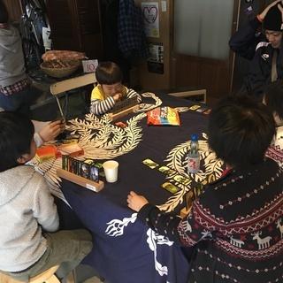 福津市E G Gボードゲーム会 in 王丸屋