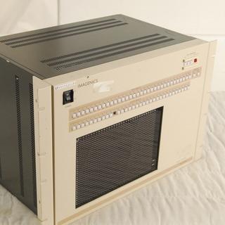 IMAGENICS SWX-3232AV 音声マトリックススイッチャー