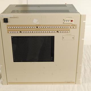 RGBマトリックススイッチャー IMAGENICS HDX-32...