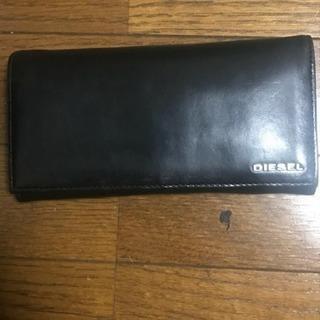 DIESL 財布