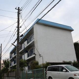 🉐初期費用なんと500円🙂1LDKで家賃53000円!横浜へ9分の...