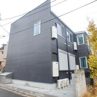 🉐初期費用1万円🙂新築BT別デザイナーズ♪新宿へ直通37分の東大和...