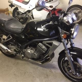 値下げ カワサキ バリオス 250cc 規制前45馬力 実働車