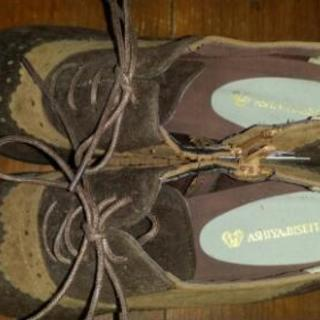 👠芦屋美整体靴Mサイズです✨