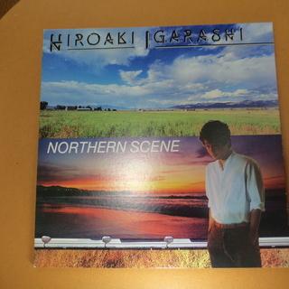 五十嵐浩晃 ファーストアルバム「Northern Scene」 ...