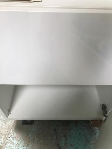 IKEA キッチン収納 ホワイト − 福岡県