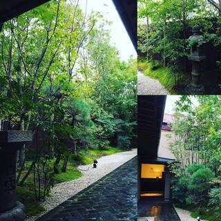 日本のシンボルとなるような大規模な庭園を手がけて、人々に感動を伝...