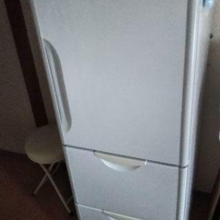 冷蔵庫 305L