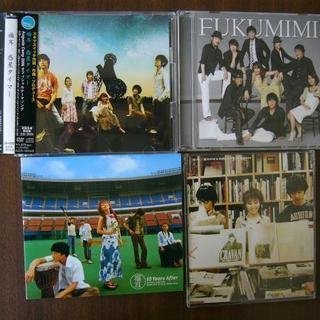 福耳(FUKUMIMI)/CD/1枚293円~
