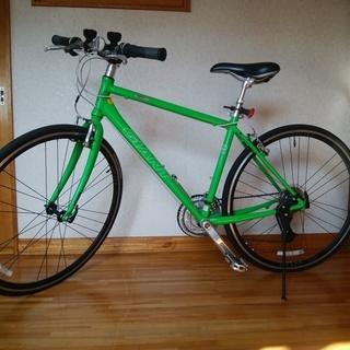 GIANT自転車