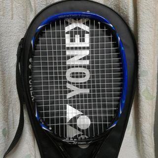 新品購入後2度使用したのみ 硬式 YONEX テニス