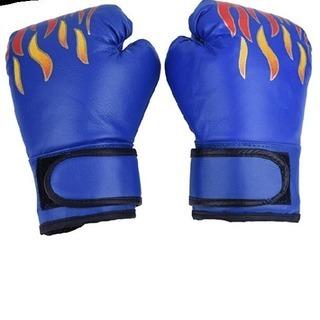 ボクシンググローブ 子供用