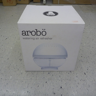 arobo CLV-800 空気洗浄機【リライズ野田愛宕店】【引...
