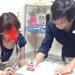 楽しい!初心者のための鉛筆画教室 毎月第4火曜 10時半~12時...