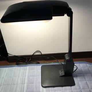 ナショナル 電気スタンド 卓上ライト デスクライト