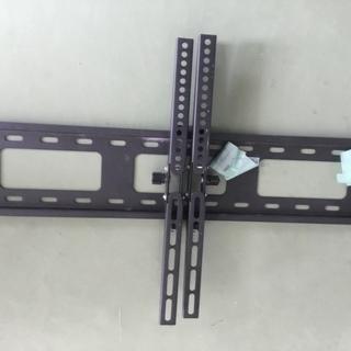 【テレビ壁面架台マルチ対応品 】汎用品、中古美品