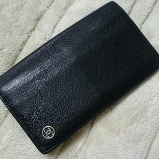 【値下げ!】シャネルの長財布