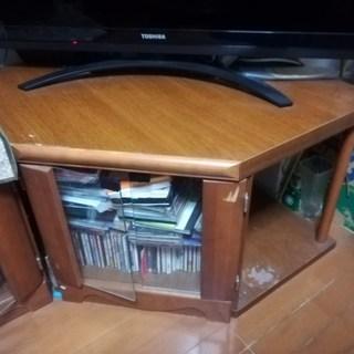 また結構使える「テレビ台」