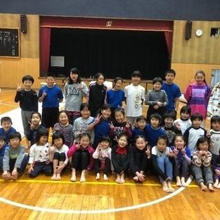 岩戸体操教室
