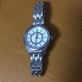 腕時計 LEGRA VALENCIA レグラバレンシア 女性用
