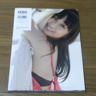 大島優子(元AKB48)写真集