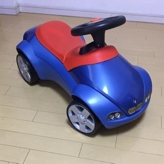 乗用玩具 BMW ベビーレーサー 足こぎ 車