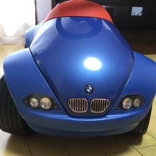 乗用玩具 BMW ベビーレーサー 足こぎ 車 - おもちゃ