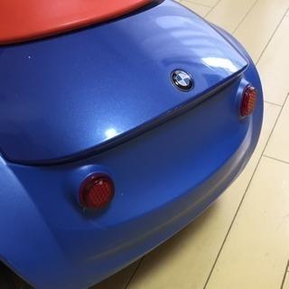 乗用玩具 BMW ベビーレーサー 足こぎ 車 − 兵庫県