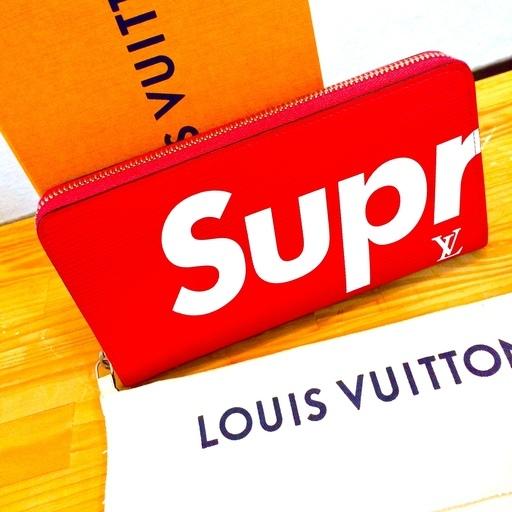 ☆新品☆ Supreme×Louis Vuitton ...