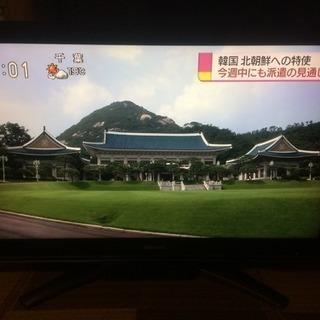 TOSHIBA 37Z3500 テレビ