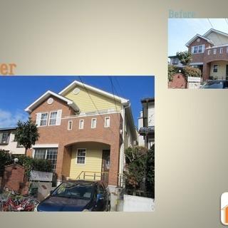 千葉県で外壁塗装・屋根塗装・バルコニー防水