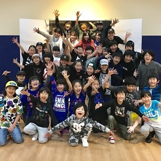 D-high Dance Studio