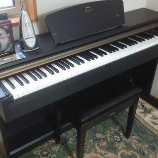 ヤマハ電子ピアノ ARIUS YDP-161 !!値下げしました!!
