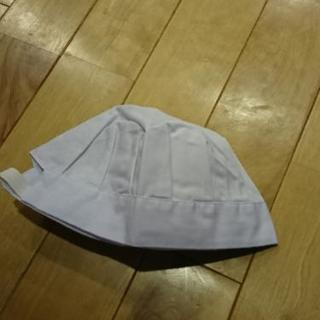 小学校用 給食帽子