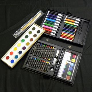 ボタニカルアート透明水彩絵具 未使用とCLR STUDIO Used