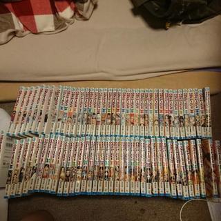 ワンピース1巻から80巻