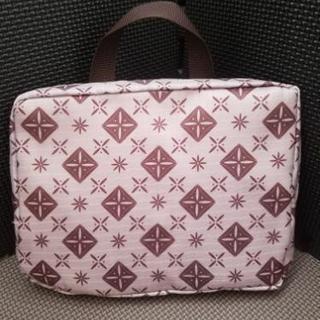 【値下げしました】新品です!折り畳みリュック 旅行用バック エコバッグ