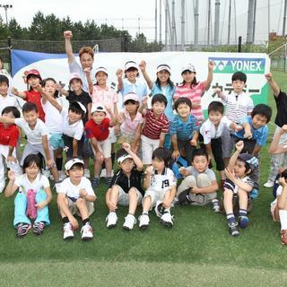 ヨネックスジュニアゴルフアカデミー横浜校