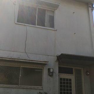 白鷺駅徒歩5分の1戸建を事務所、倉庫として貸します