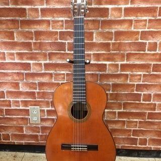 【値下げしました♪】中古 ガットギター黒澤常三郎 ANO1965